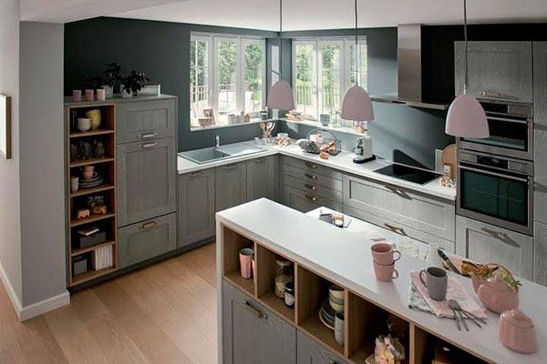 2015 a o de la renovaci n para schmidt cocinas - Cocinas schmidt barakaldo opiniones ...