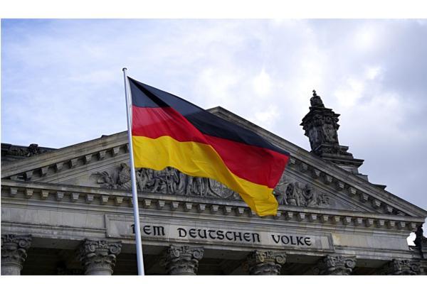 la confianza empresarial aumenta en alemania