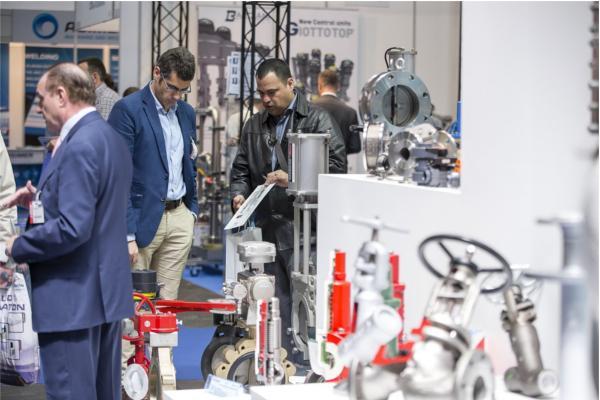 ingenieras y epcs analizarn sus proyectos de inversin en pumps amp valves