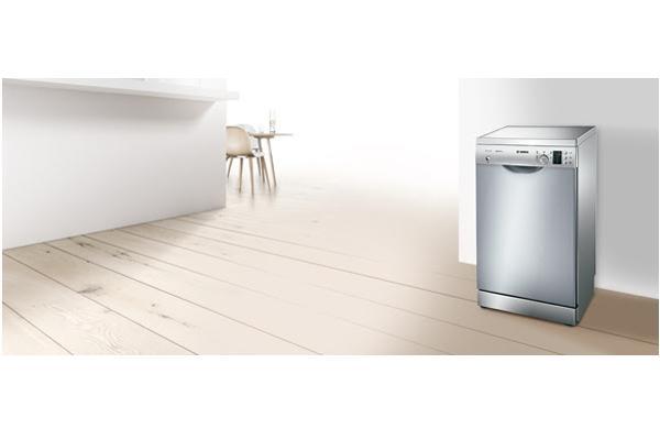 el lavavajillas de 45cm de bosch entre las mejores opciones de compra
