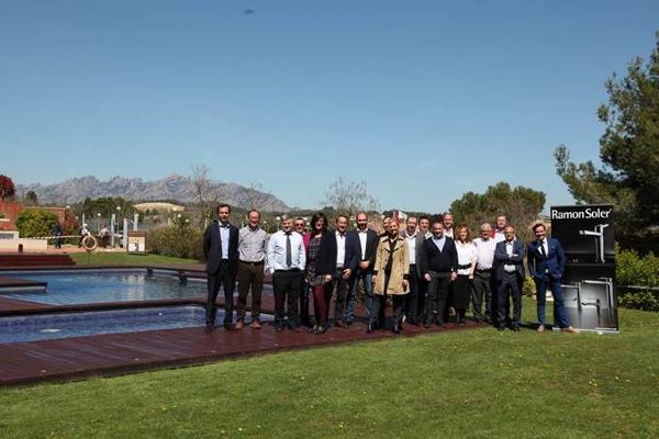 ramon soler celebra su convencin anual france amp dom tom 2017
