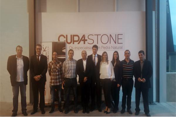 cupa stone afianza su expansin internacional con la apertura de su segundo centro en portugal