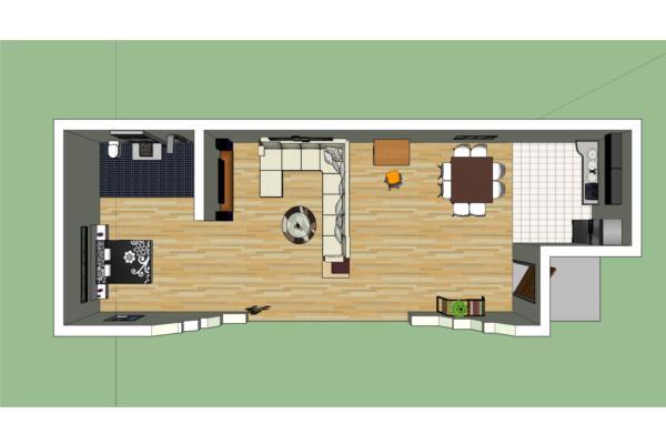fundacin once lleva su modelo de casa accesible al sima de madrid