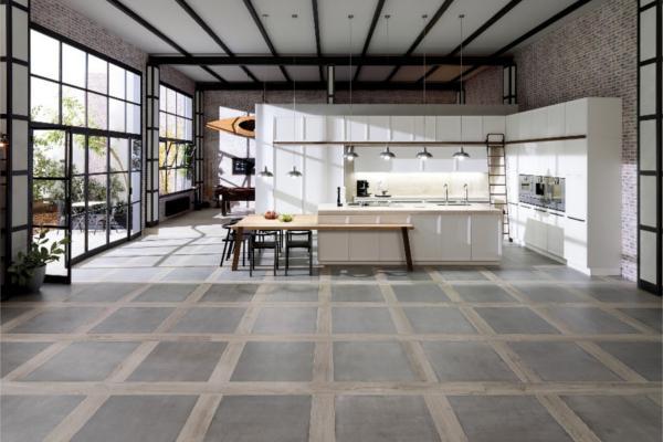 gamadecor primera empresa espaola de equipamiento de cocinas
