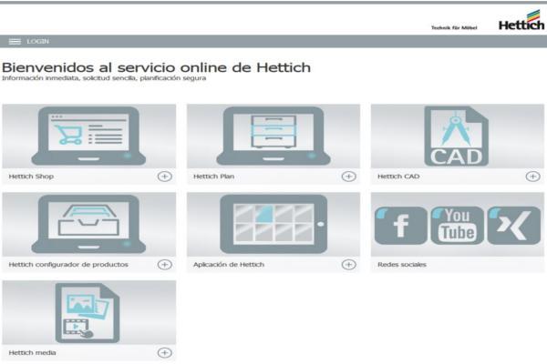 hettich plan la nueva herramienta para la planificacin digital de muebles