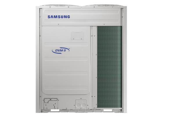 samsung ampla su serie de climatizadores dvm de alta eficiencia