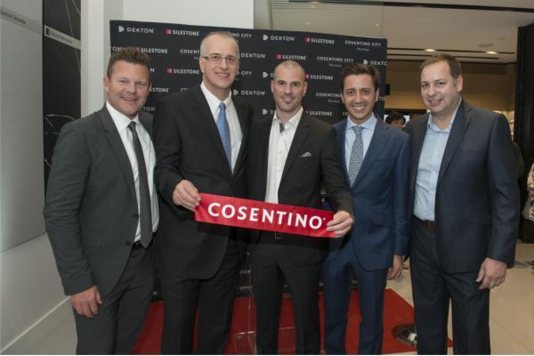 montreal la segunda ciudad ms grande de canad inaugura su cosentino city