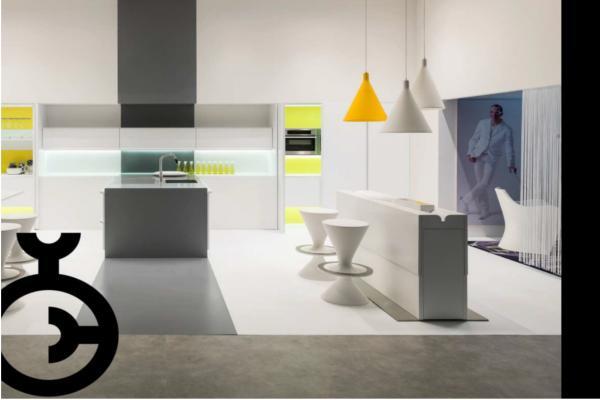 cocinas rational logra el german design award 2017