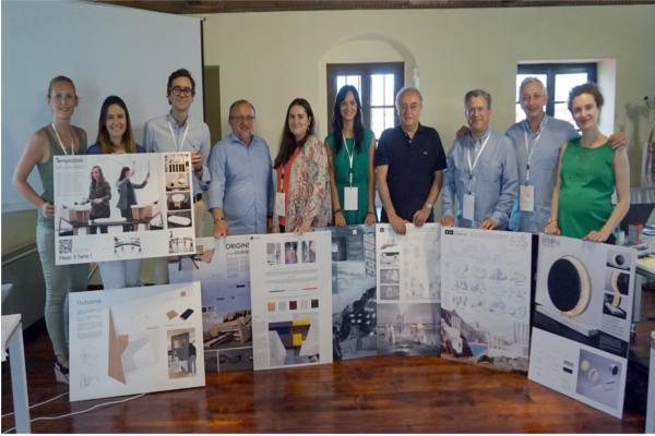 cosentino anuncia los ganadores de la 11 edicin de cosentino design challenge