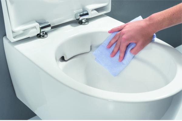 geberit rimfree revoluciona la limpieza de los inodoros