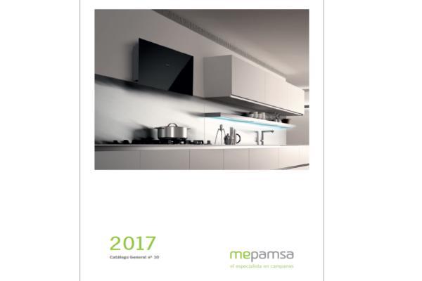 mepamsa presenta su nuevo catlogo