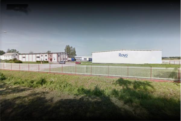royo group aumenta su capacidad logstica en espaa y polonia