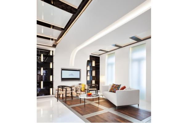 saintgobain placo y la placa de yeso laminado habito acuden a casa decor