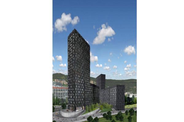 el edificio passivhaus ms alto del mundo cuenta con sistemas de zehnder