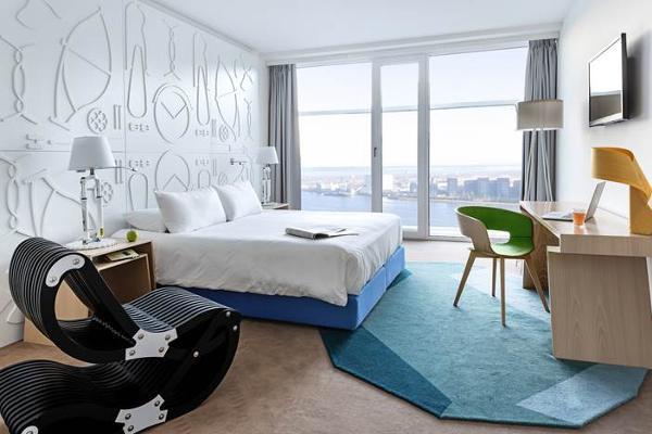 europillow de ecus ofrece el colchn ideal para el hotel ideal