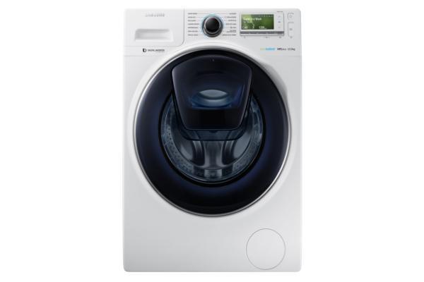 la gama de lavadoras samsung addwash garantiza una colada limpia en el menor tiempo