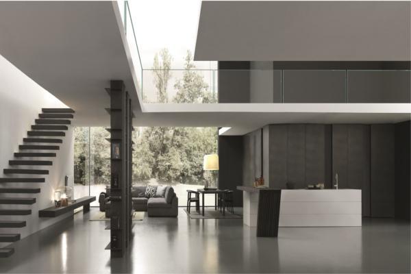 modulnova inaugura su showroom en barcelona
