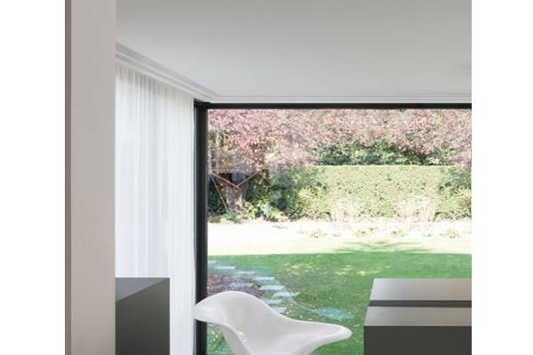 las molduras multifuncionales de orac decor ofrecen infinitas soluciones en decoracin