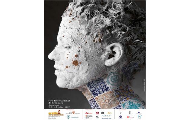 pando patrocina la feria internacional de la cermica en argentona