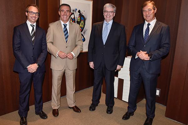 el barcelona meeting point 2017 ya tiene sus principales patrocinadores