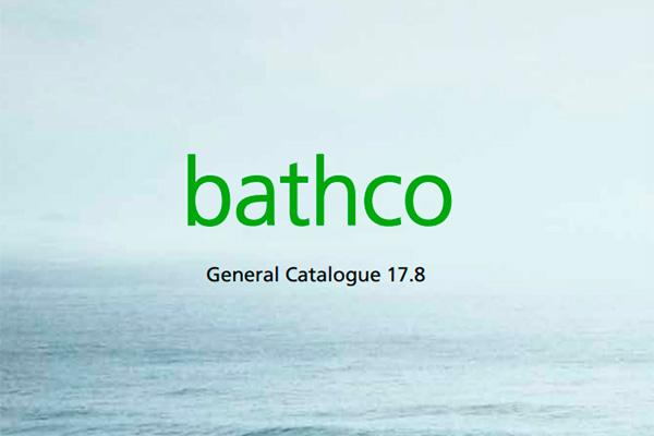 bathco lanza nuevo catlogo general