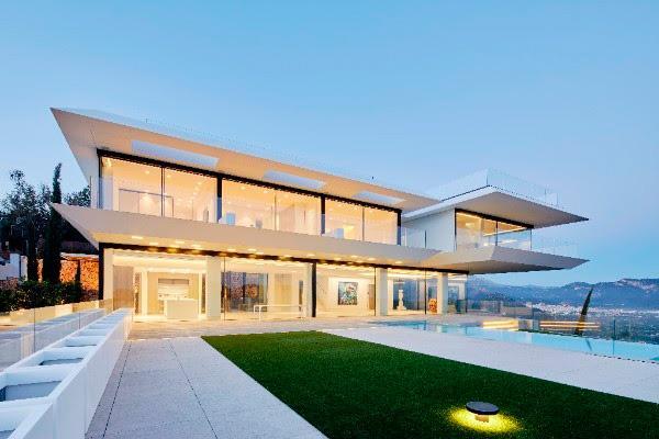 7 proyectos espaoles compiten por hacerse con los mximos galardones del mundo de la arquitectura