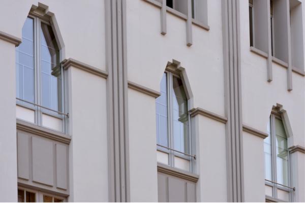aislamiento trmico y acstico con las ventanas rehau