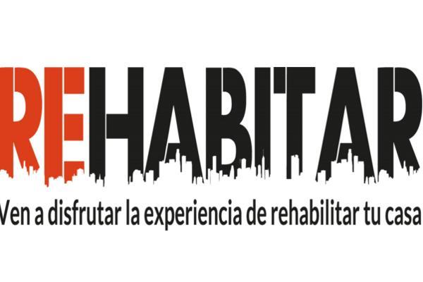 la alcaldesa de madrid inaugura rehabitar madrid 2017