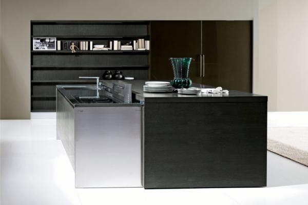 aran cucine presenta met el mueble flexible que se adapta a los nuevos estilos de vida