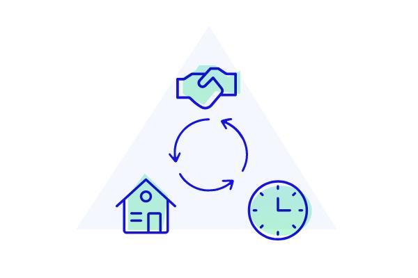 el servicio online de avalisto protege al inquilino y al propietario
