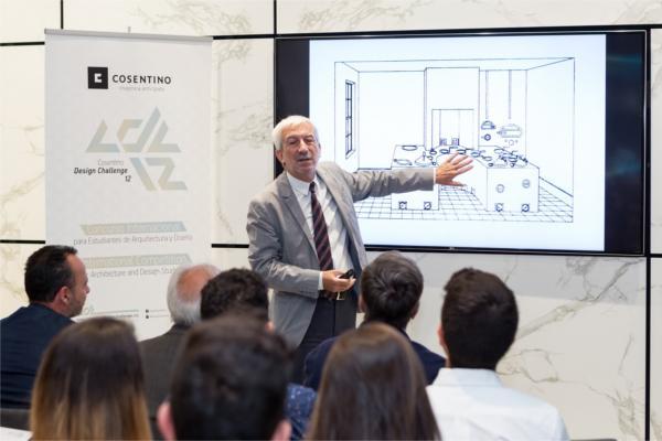 cosentino design challenge presenta su 12 edicin y se consolida como una gran cita internacional