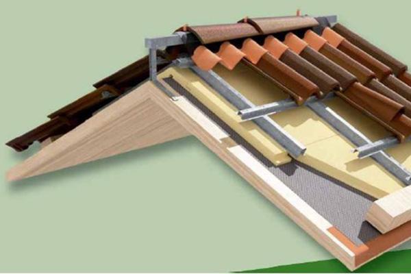 hispalyt organiza una jornada tcnica sobre cubiertas ventiladas de teja