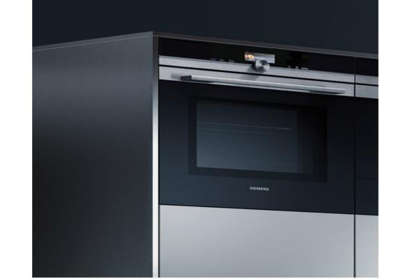 los hornos siemens iq700 ofrecen una extraordinaria experiencia en la cocina