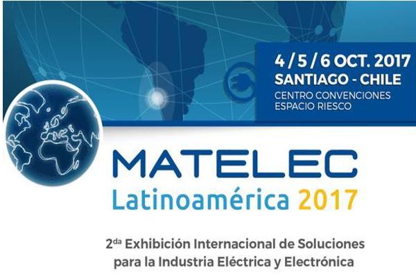 matelec y genera latinoamrica 2017 analizan la actualidad del sector elctrico y de la energa solar fotovoltaica