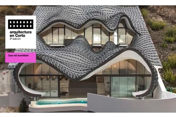 roca gallery y technal organizan la 2 edicin de arquitectura en corto
