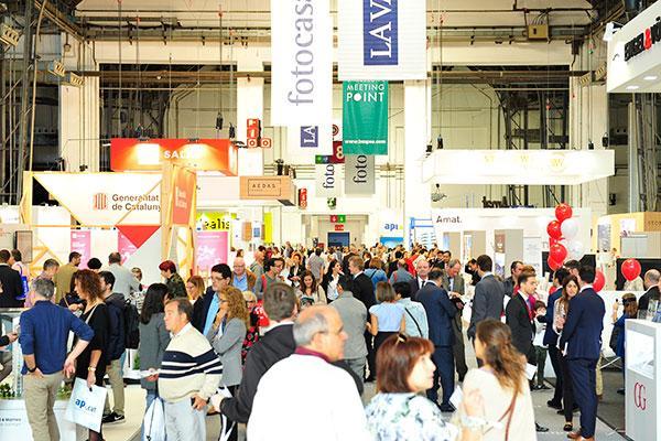 barcelona meeting point constata el repunte del sector inmobiliario