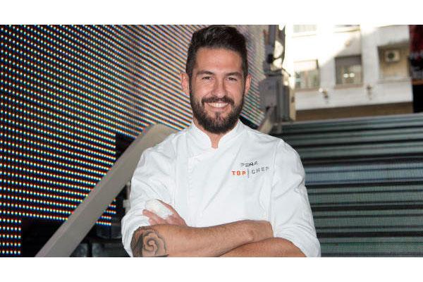 cosentino y el chef javier pea renen a los profesionales de cocina y bao en el restaurante sibaritas klub