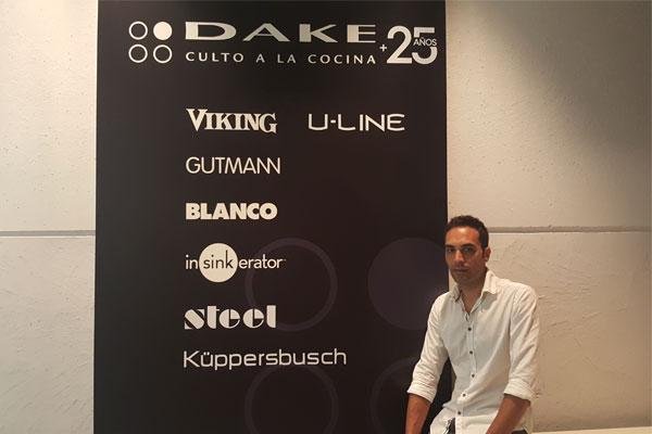 dake abre un nuevo almacn logstico en madrid