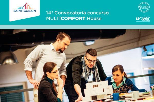 dubi seleccionada en la 14 edicin del concurso multicomfort house 2018