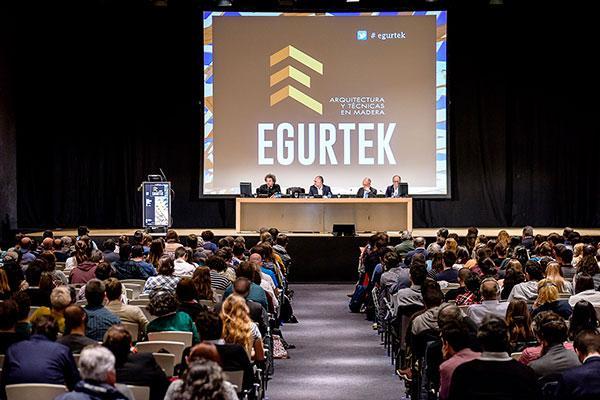 el foro egurtek 2018 contar con arquitectos de prestigio