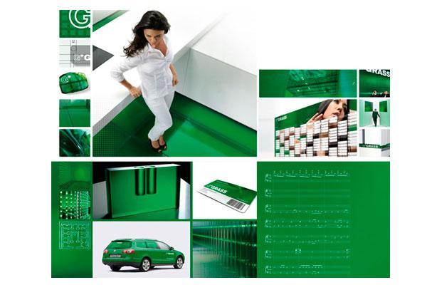 grass presenta su design guide