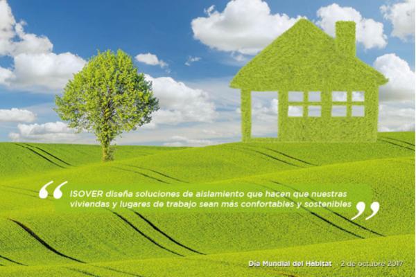 isover apuesta por un futuro ms sostenible
