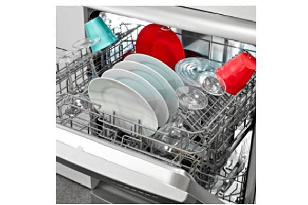 los lavavajillas teka ahorran agua y energa gracias al sistema aqualogic