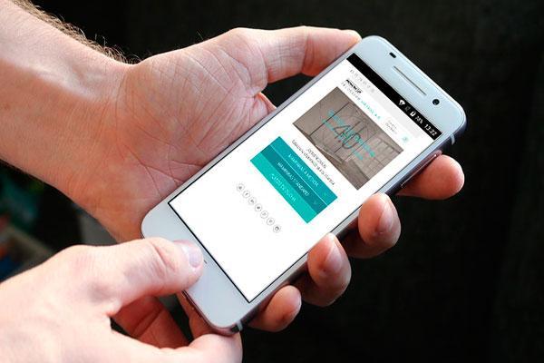 profiltek lanza una app de su decorador virtual nbsp