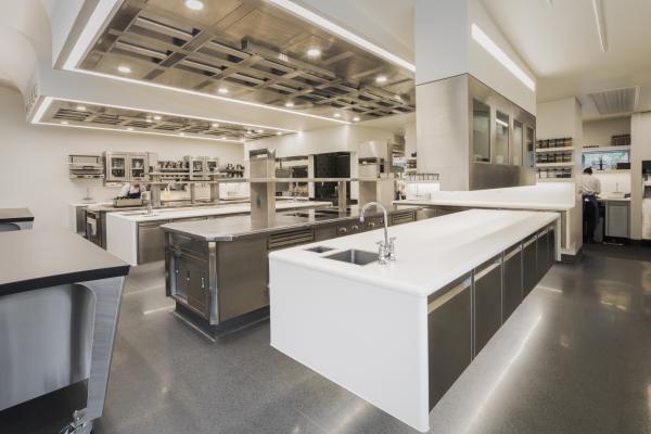 el reconocido chef thomas keller elige dekton para la renovacin de su cocina