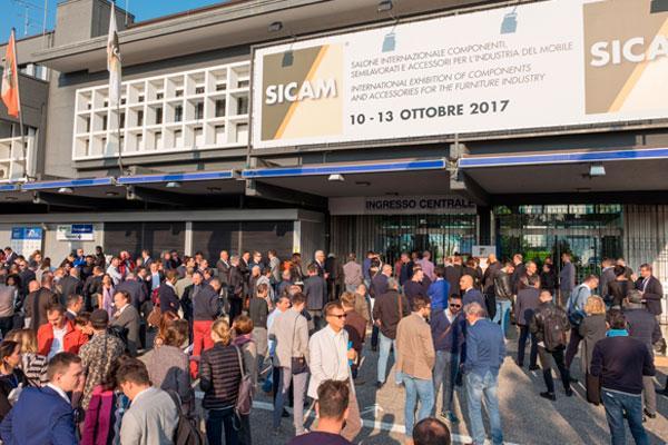 sicam 2017 se consolida como una cita imprescindible para la industria mundial del mueblenbsp