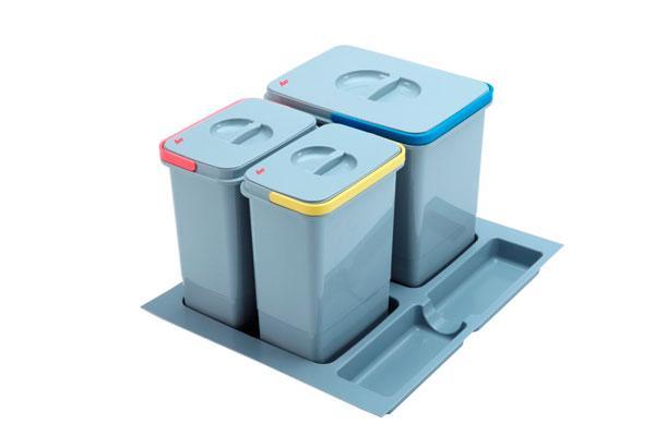 teka cuida el medio ambiente con sus nuevos sistemas de reciclaje