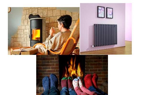 solo el 6 de las calefacciones de los hogares espaoles utiliza energas renovables