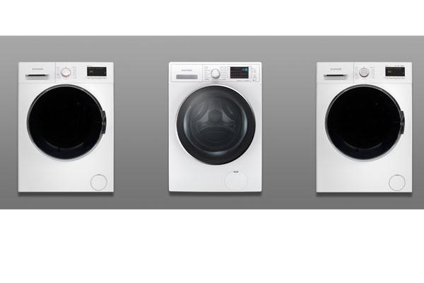 daewoo electronics lanza su nueva gama de lavadoras y lavasecadoras premium