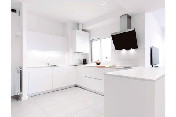 el cliente busca un punto de personalizacin en el diseo en sus cocinas